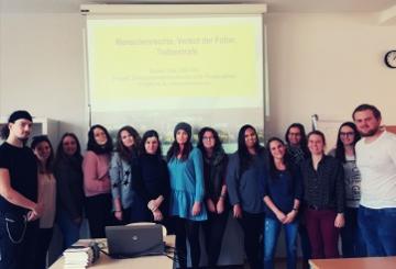 SOB und Kolleg für Sozialpädagogik derCaritas