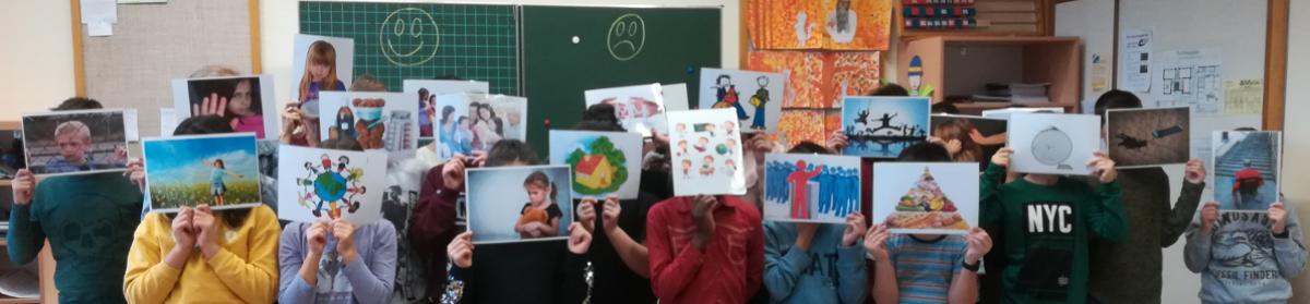 Menschenrechtsschulen in Salzburg